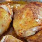 курица по-сенегальски