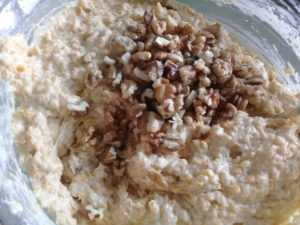 тесто для тыквенного кекса(4)
